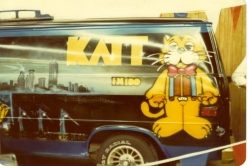 Katt Radio Station