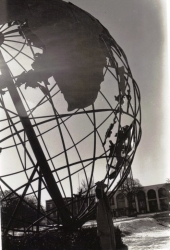 World on 39th street. Taken  1980